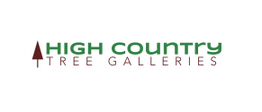 High Country Tree Galleries Logo